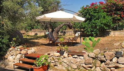 Photo for Casale Step Satyr in Scopello, relaxation and fun -Mare and countryside in Sicily