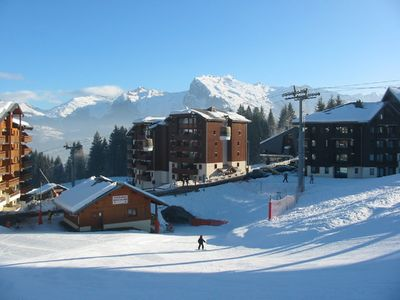 Photo for Morillon 1100 Winter dates available
