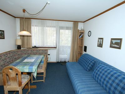 Photo for Apartment 896 m from the center of Zell am See with Internet, Parking, Balcony (31145)