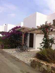 Photo for Beach and Nature. Villa in Cabo de Gata, facing the bay of Las Negras