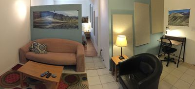 Photo for Spacious 1 Bedroom – 4 blocks from the village and 7 min to park-mostly monthly