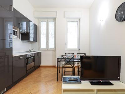 Photo for SV18C - Charming modern apartment Sant'Ambrogio