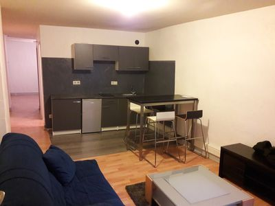 Photo for appartment 30m2 ornans