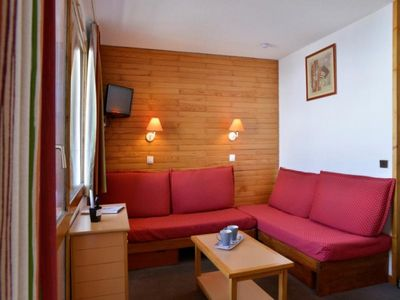 Photo for Apartment Belle Plagne, studio flat, 4 persons