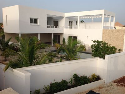 Photo for 4BR Villa Vacation Rental in SALY