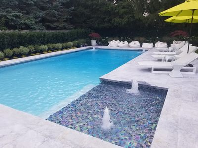 Photo for Beautiful Family Summer Home Perfect Central Hamptons Location