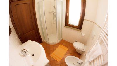 Photo for 1BR Apartment Vacation Rental in Rovinato, Toscana