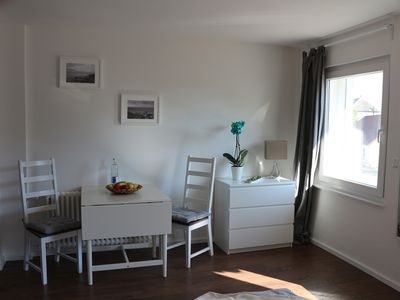 Photo for Modern apartment near the city center