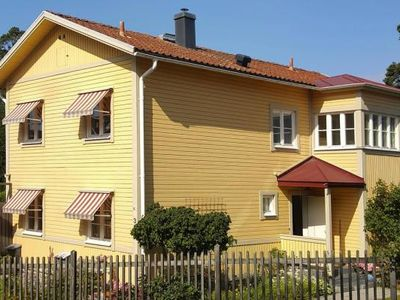 Photo for holiday home, Dalarö  in Um Stockholm - 8 persons, 5 bedrooms