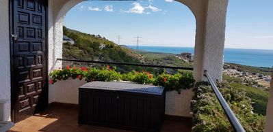 Photo for Breizas Cottage with private pool, wifi, peace and tranquillity