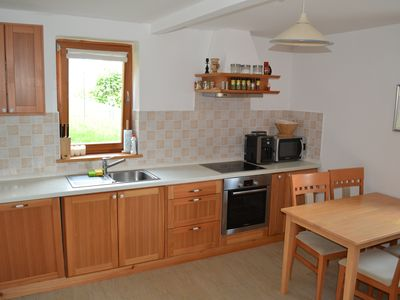 Photo for Charming apt in beautiful Soča valley
