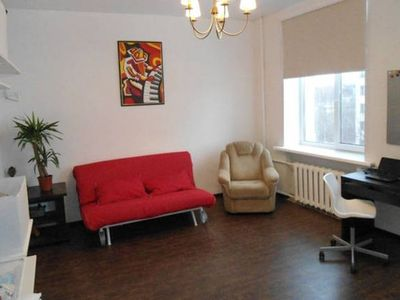 Photo for Cozy apartment in the centre of Smolensk