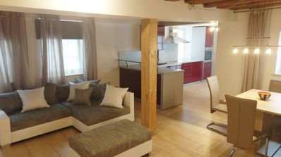 Photo for 1BR Apartment Vacation Rental in FÜ, BY