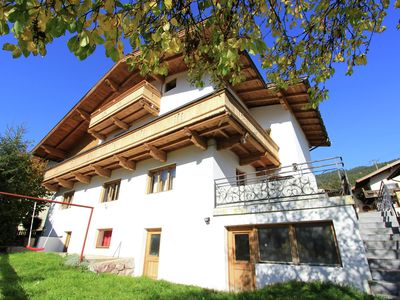Photo for Spacious Chalet in Kirchberg near Ski Area