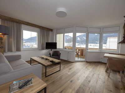 Photo for Hotel apartment 204/205 - Weissensee, Hotel-Gasthof