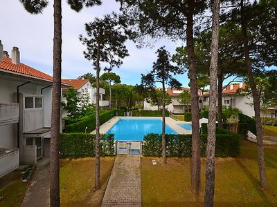 Photo for Apartment PARCO HEMINGWAY in Lignano Pineta - 4 persons, 1 bedrooms
