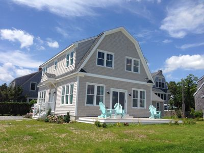Photo for SEPT-MAY Rental Available- Mattapoisett Waterfront/Pt. Connet