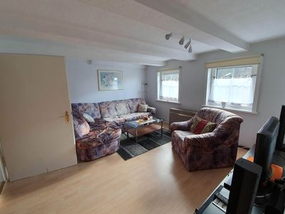Photo for Homely Apartment in Bad Lauterberg with Paragliding nearby