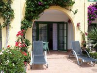 The property is a modern clean refurbished apartment.Which has been furnished to a high standard..