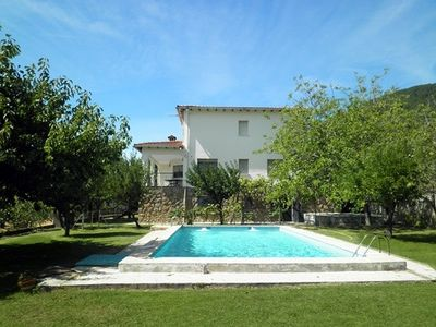 Photo for Self catering Amatalasviñas for 8 people