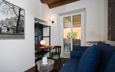 Photo for Quiet 2bdr apt in the heart of Milan