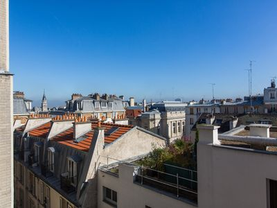 Photo for Charming flat near the Sacré Coeur