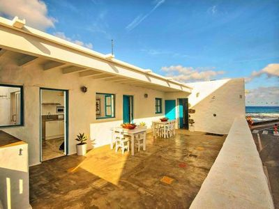 Photo for Apartments, Costa Teguise  in Lanzarote - 3 persons, 1 bedroom