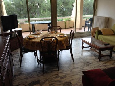 Photo for Apartment 4 pers near shops - 2 Rooms 4 people