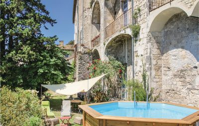 Photo for 4 bedroom accommodation in Viviers