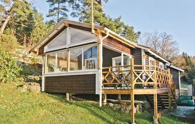 Photo for 2 bedroom accommodation in Ljungskile