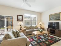 Clean nice property in safe gated community