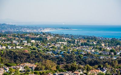 Photo for OCEAN VIEW VILLA in Warm, Sunny Southern California