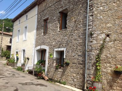 Photo for Lac Perdu : 3 Bedroom Gite in the stunning foothills of the Pyrenees