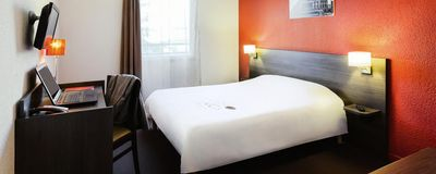 Photo for Aparthotel Adagio Access Orléans - 2 Rooms 4 People