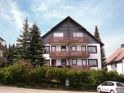 Photo for Apartment Raeck in Braunlage - 2 persons, 1 bedrooms