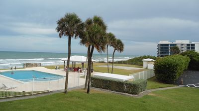 Photo for 1BR Condo Vacation Rental in Satellite Beach, Florida
