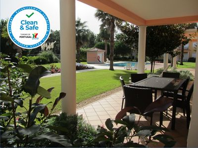 Photo for 3BR Apartment Vacation Rental in Amoreira, Leiria