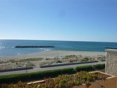 Photo for Apartment Port Barcares, 2 bedrooms, 4 persons