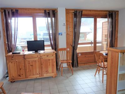 Photo for TER-SCHU-04 : Cosy 2 rooms near by the gondola