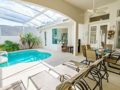 Photo for Modern 4 Bedroom Villa with Pool - Newly Renovated