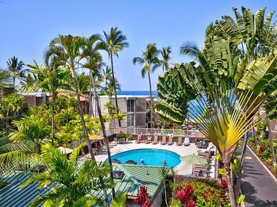 Photo for Ali'i Villas 306 | Ocean Front Complex | Starting at $99/night