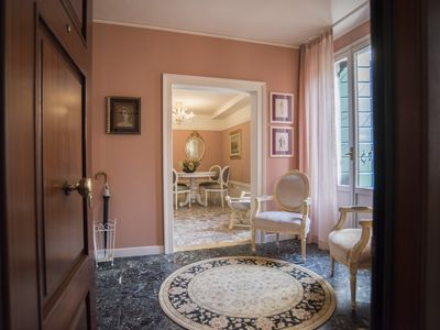 Photo for ☆ Luxury Apartment with balcony ☆ downtown close to San Marco