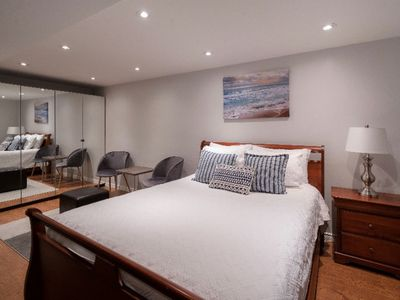 Photo for A Modern Studio Apartment For A Comfortable Stay In Toronto