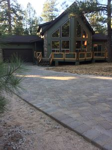 Brand New Beautiful Home that is close to the lake and hiking