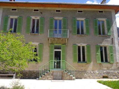 Photo for Spacious House Close To The Centre Of The Quiet Village