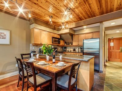 Photo for Acer Vacations | Greystone Lodge Luxury Ski-in Ski-Out Whistler Accommodation