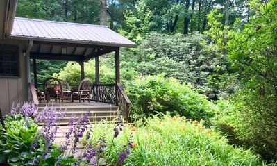Photo for Amazing Mountain Retreat:  Lake Toxaway, NC