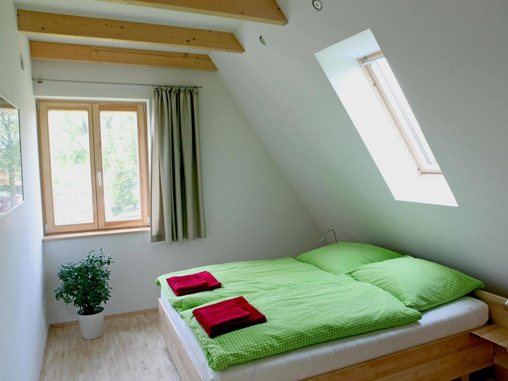 Stylish, comfortable, quiet in the heart... - HomeAway Waitzdorf