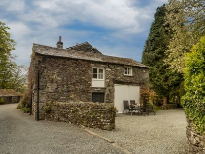 Photo for 2 bedroom Cottage in Coniston - LCC21