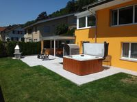 Amazing unit, lovely and clean, great outdoor area for relaxing and enjoying the views.